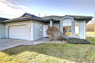 Photo 3: 641 ADVENT Bay in Rural Rocky View County: Rural Rocky View MD Semi Detached for sale : MLS®# C4301047
