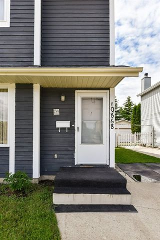 Photo 3: 10868 21 Avenue in Edmonton: Zone 16 House for sale : MLS®# E4201984