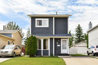 Photo 1: 10868 21 Avenue in Edmonton: Zone 16 House for sale : MLS®# E4201984