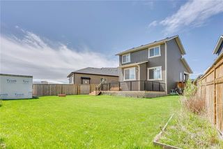Photo 37: 58 FIRESIDE Place: Cochrane Detached for sale : MLS®# C4302435