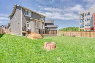 Photo 38: 58 FIRESIDE Place: Cochrane Detached for sale : MLS®# C4302435