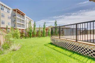 Photo 36: 58 FIRESIDE Place: Cochrane Detached for sale : MLS®# C4302435