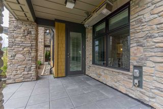 "Photo 24: 115 4977 SPRINGS Boulevard in Tsawwassen: Tsawwassen North Condo for sale in ""TSAWWASSEN SPRINGS"" : MLS®# R2470270"