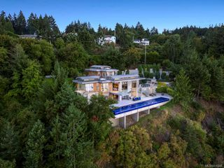 Photo 36: 1580 Lands End Rd in North Saanich: NS Lands End Single Family Detached for sale : MLS®# 836946