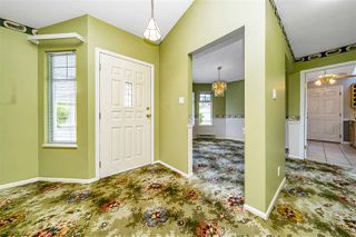 "Photo 5: 129 8737 212 Street in Langley: Walnut Grove Townhouse for sale in ""Chartwell Green"" : MLS®# R2490439"