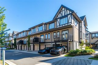 Main Photo: 96 10388 NO. 2 Road in Richmond: Woodwards Townhouse for sale : MLS®# R2503463