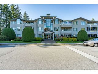 "Photo 2: 201 1569 EVERALL Street: White Rock Condo for sale in ""SEAWYND MANOR"" (South Surrey White Rock)  : MLS®# R2514906"