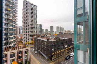 "Photo 24: 804 939 HOMER Street in Vancouver: Yaletown Condo for sale in ""THE PINNACLE"" (Vancouver West)  : MLS®# R2518826"