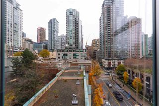 "Photo 23: 804 939 HOMER Street in Vancouver: Yaletown Condo for sale in ""THE PINNACLE"" (Vancouver West)  : MLS®# R2518826"