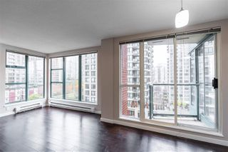 "Photo 2: 804 939 HOMER Street in Vancouver: Yaletown Condo for sale in ""THE PINNACLE"" (Vancouver West)  : MLS®# R2518826"