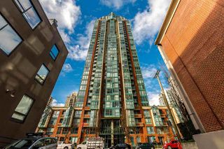 "Photo 26: 804 939 HOMER Street in Vancouver: Yaletown Condo for sale in ""THE PINNACLE"" (Vancouver West)  : MLS®# R2518826"