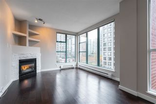 "Photo 6: 804 939 HOMER Street in Vancouver: Yaletown Condo for sale in ""THE PINNACLE"" (Vancouver West)  : MLS®# R2518826"