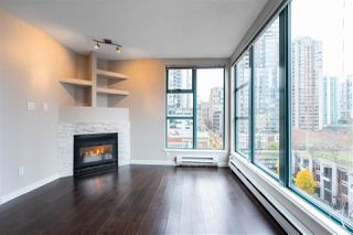 "Photo 22: 804 939 HOMER Street in Vancouver: Yaletown Condo for sale in ""THE PINNACLE"" (Vancouver West)  : MLS®# R2518826"