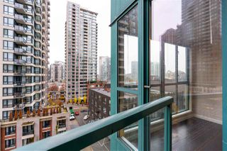 "Photo 31: 804 939 HOMER Street in Vancouver: Yaletown Condo for sale in ""THE PINNACLE"" (Vancouver West)  : MLS®# R2518826"