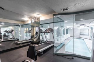 "Photo 37: 804 939 HOMER Street in Vancouver: Yaletown Condo for sale in ""THE PINNACLE"" (Vancouver West)  : MLS®# R2518826"
