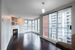 "Photo 3: 804 939 HOMER Street in Vancouver: Yaletown Condo for sale in ""THE PINNACLE"" (Vancouver West)  : MLS®# R2518826"