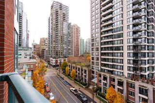 "Photo 30: 804 939 HOMER Street in Vancouver: Yaletown Condo for sale in ""THE PINNACLE"" (Vancouver West)  : MLS®# R2518826"