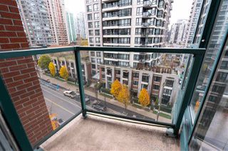 "Photo 29: 804 939 HOMER Street in Vancouver: Yaletown Condo for sale in ""THE PINNACLE"" (Vancouver West)  : MLS®# R2518826"
