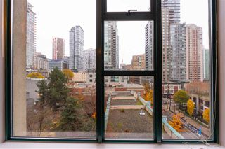 "Photo 32: 804 939 HOMER Street in Vancouver: Yaletown Condo for sale in ""THE PINNACLE"" (Vancouver West)  : MLS®# R2518826"