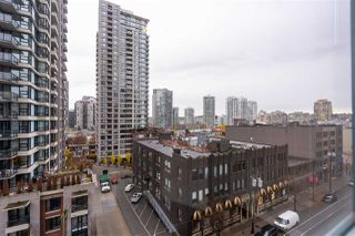 "Photo 27: 804 939 HOMER Street in Vancouver: Yaletown Condo for sale in ""THE PINNACLE"" (Vancouver West)  : MLS®# R2518826"