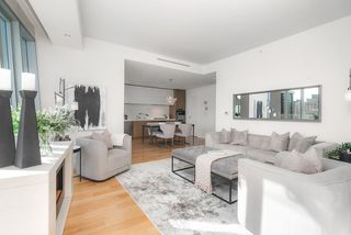 Photo 4: 1401 667 HOWE STREET in Vancouver: Downtown VW Condo for sale (Vancouver West)  : MLS®# R2510203