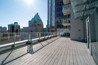 Photo 31: 1401 667 HOWE STREET in Vancouver: Downtown VW Condo for sale (Vancouver West)  : MLS®# R2510203