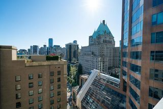 Photo 35: 1401 667 HOWE STREET in Vancouver: Downtown VW Condo for sale (Vancouver West)  : MLS®# R2510203