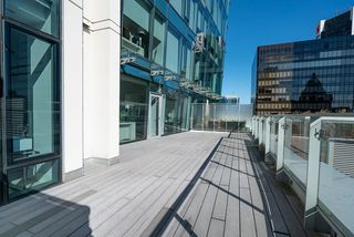 Photo 33: 1401 667 HOWE STREET in Vancouver: Downtown VW Condo for sale (Vancouver West)  : MLS®# R2510203