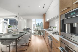 Photo 12: 1401 667 HOWE STREET in Vancouver: Downtown VW Condo for sale (Vancouver West)  : MLS®# R2510203