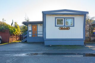 Photo 1: 91 2911 Sooke Lake Rd in : La Langford Proper Manufactured Home for sale (Langford)  : MLS®# 861626