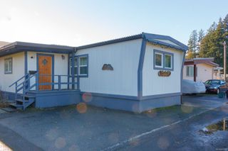 Photo 2: 91 2911 Sooke Lake Rd in : La Langford Proper Manufactured Home for sale (Langford)  : MLS®# 861626