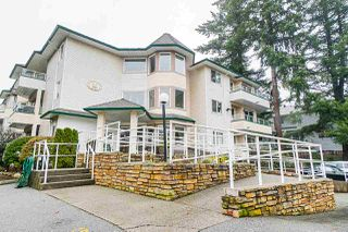 "Main Photo: 303 3063 IMMEL Street in Abbotsford: Abbotsford East Condo for sale in ""Clayburn Ridge"" : MLS®# R2523617"