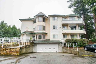 "Photo 3: 303 3063 IMMEL Street in Abbotsford: Abbotsford East Condo for sale in ""Clayburn Ridge"" : MLS®# R2523617"