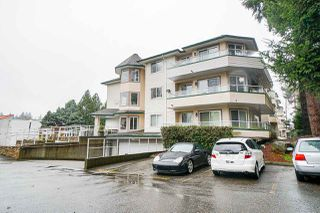 "Photo 2: 303 3063 IMMEL Street in Abbotsford: Abbotsford East Condo for sale in ""Clayburn Ridge"" : MLS®# R2523617"