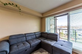 Photo 8: 317 30525 CARDINAL AVENUE in Abbotsford: Abbotsford West Condo for sale : MLS®# R2520530