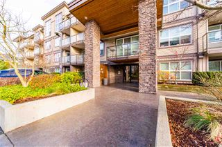 Photo 2: 317 30525 CARDINAL AVENUE in Abbotsford: Abbotsford West Condo for sale : MLS®# R2520530
