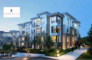 Photo 1: A101 20087 68 Avenue in Langley: Willoughby Heights Condo for sale : MLS®# R2526666