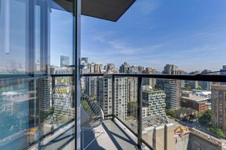 Photo 3: 1704 1155 SEYMOUR STREET in Vancouver: Downtown VW Condo for sale (Vancouver West)  : MLS®# R2508018