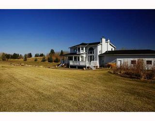 Photo 19: 59 GLEN-VIEW Road in COCHRANE: Rural Rocky View MD Residential Detached Single Family for sale : MLS®# C3414467