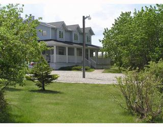 Photo 20: 59 GLEN-VIEW Road in COCHRANE: Rural Rocky View MD Residential Detached Single Family for sale : MLS®# C3414467