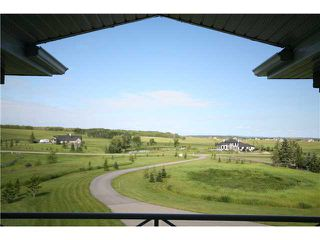 Photo 17: 31165 Woodland Way in CALGARY: Rural Rocky View MD Residential Detached Single Family for sale : MLS®# C3439780