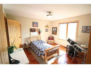 Photo 11: 31165 Woodland Way in CALGARY: Rural Rocky View MD Residential Detached Single Family for sale : MLS®# C3439780