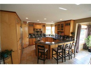 Photo 2: 31165 Woodland Way in CALGARY: Rural Rocky View MD Residential Detached Single Family for sale : MLS®# C3439780