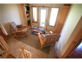 Photo 6: 31165 Woodland Way in CALGARY: Rural Rocky View MD Residential Detached Single Family for sale : MLS®# C3439780