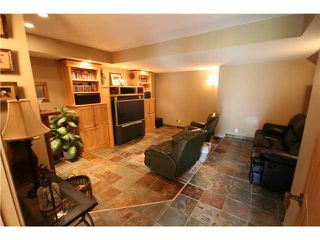 Photo 15: 31165 Woodland Way in CALGARY: Rural Rocky View MD Residential Detached Single Family for sale : MLS®# C3439780