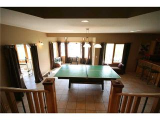 Photo 12: 31165 Woodland Way in CALGARY: Rural Rocky View MD Residential Detached Single Family for sale : MLS®# C3439780