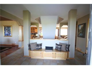 Photo 18: 31165 Woodland Way in CALGARY: Rural Rocky View MD Residential Detached Single Family for sale : MLS®# C3439780