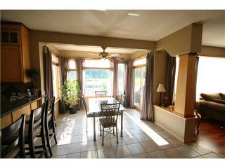 Photo 3: 31165 Woodland Way in CALGARY: Rural Rocky View MD Residential Detached Single Family for sale : MLS®# C3439780