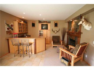 Photo 13: 31165 Woodland Way in CALGARY: Rural Rocky View MD Residential Detached Single Family for sale : MLS®# C3439780