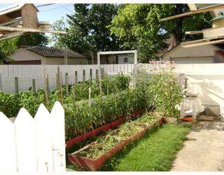 Photo 2: 736 BOYD Avenue in WINNIPEG: North End Residential for sale (North West Winnipeg)  : MLS®# 2814561